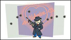 Unlikely Valentine Xbox achievement