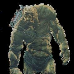 Super mutant behemoth