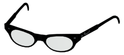 DrLi'sGlasses