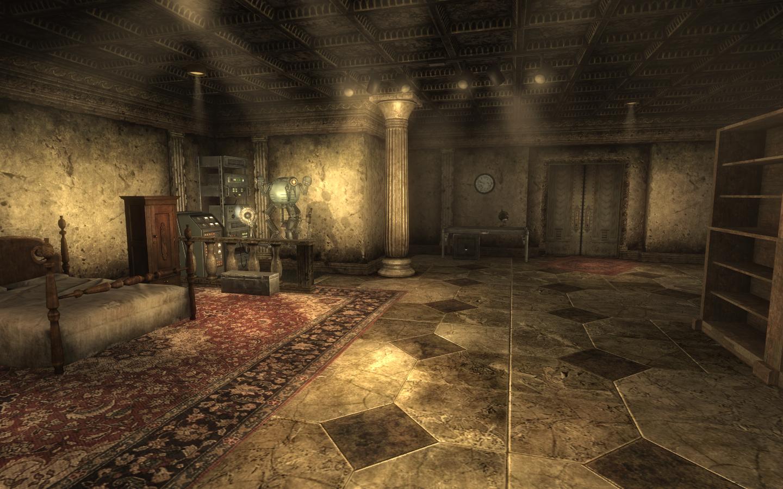 Tenpenny Tower suite & Tenpenny Tower suite   Fallout Wiki   FANDOM powered by Wikia