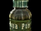 Aqua Pura delivery program