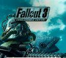 Доповнення Fallout 3