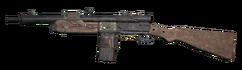 FO76 Radium rifle