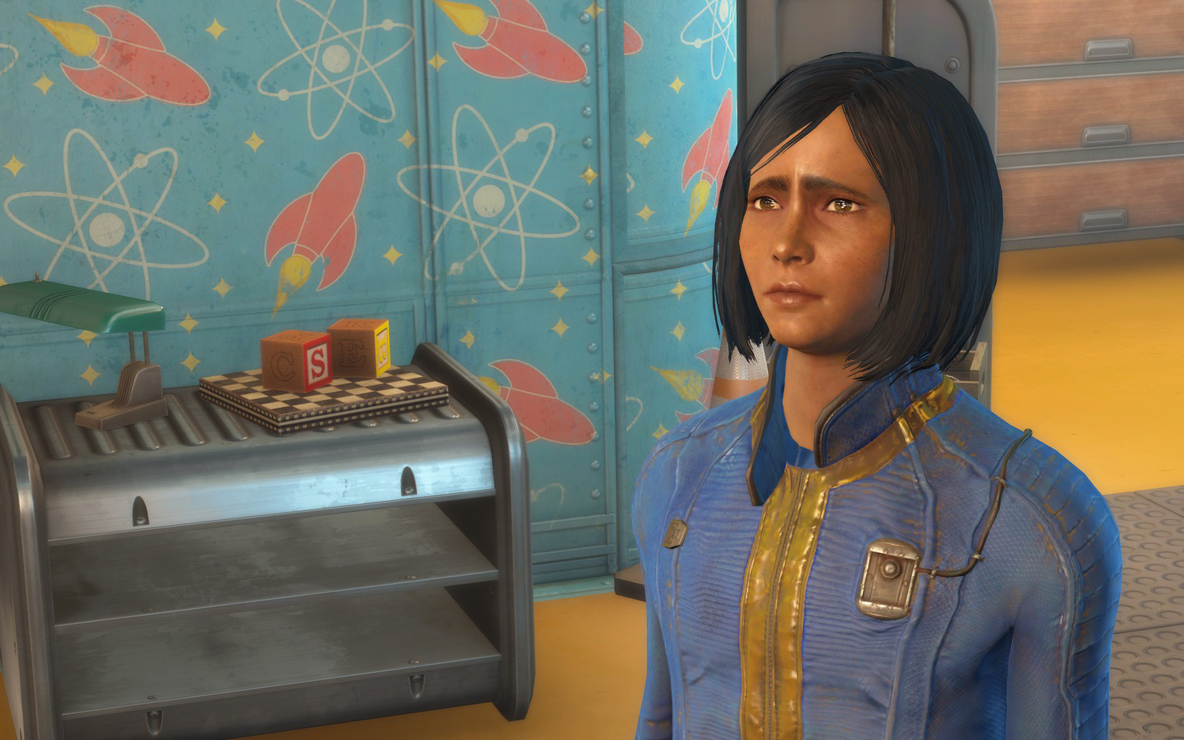 Erin Combes | Fallout Wiki | FANDOM powered by Wikia