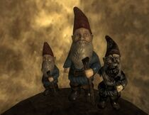 Herbert Dashwood Gnome collection