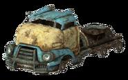 Małaciężarówka