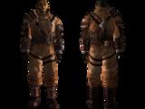 Raider iconoclast armor