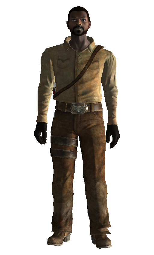 75d751e47fd38 Ranger casual outfit | Fallout Wiki | FANDOM powered by Wikia