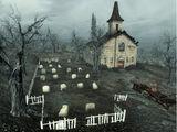 Dickerson Tabernacle Chapel
