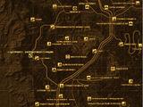 Гудспрингс — заправочная станция