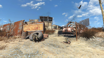 FO4 Jalbert Brothers disposal entrance