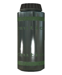 FO4 Lithium hydride