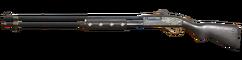 FO76WL Fancy pump action shotgun