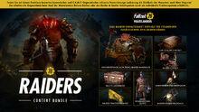 FO76WL Raiders Bundle DE