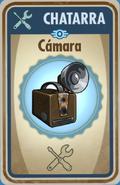 FOS cámara carta