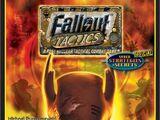 Fallout Tactics Official Strategies & Secrets