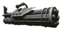 Fo2 Vindicator Minigun