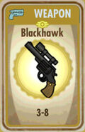FoS Blackhawk Card