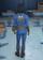Vault 81 jumpsuit child
