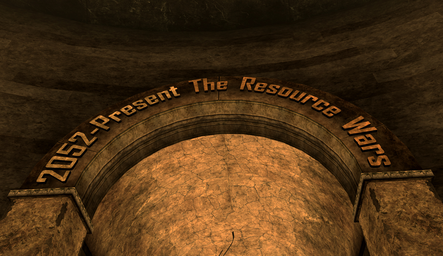 FO3 MoH Resource Wars