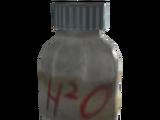 Purified water (Fallout: New Vegas)