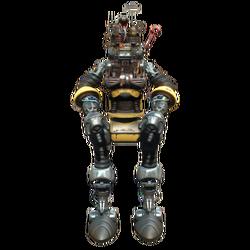 FO4AUT Junkbot Infobox
