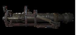 FO4 Nuke Missile Far