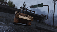 FO76 Vehicle list 37