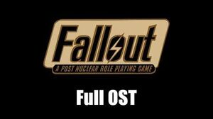 Fallout (1997) - Full Official Soundtrack