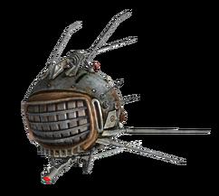 Fo3 Enclave eyebot
