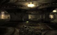 Fo3 Taft tunnels scenery2