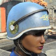 Fo4 Vault-tec-helmet clean