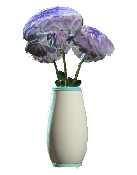Glass Teal Vase Fallout Wiki Fandom Powered By Wikia