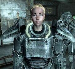 Sarahlyons fallout3