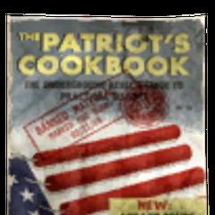 Куховарська книга патріота