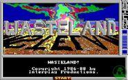 Wasteland screen 3