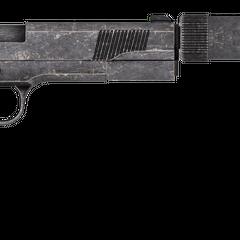 Пістолет кал. 45 Авто з усіма модифікаціями