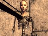 Скелет (Old World Blues)