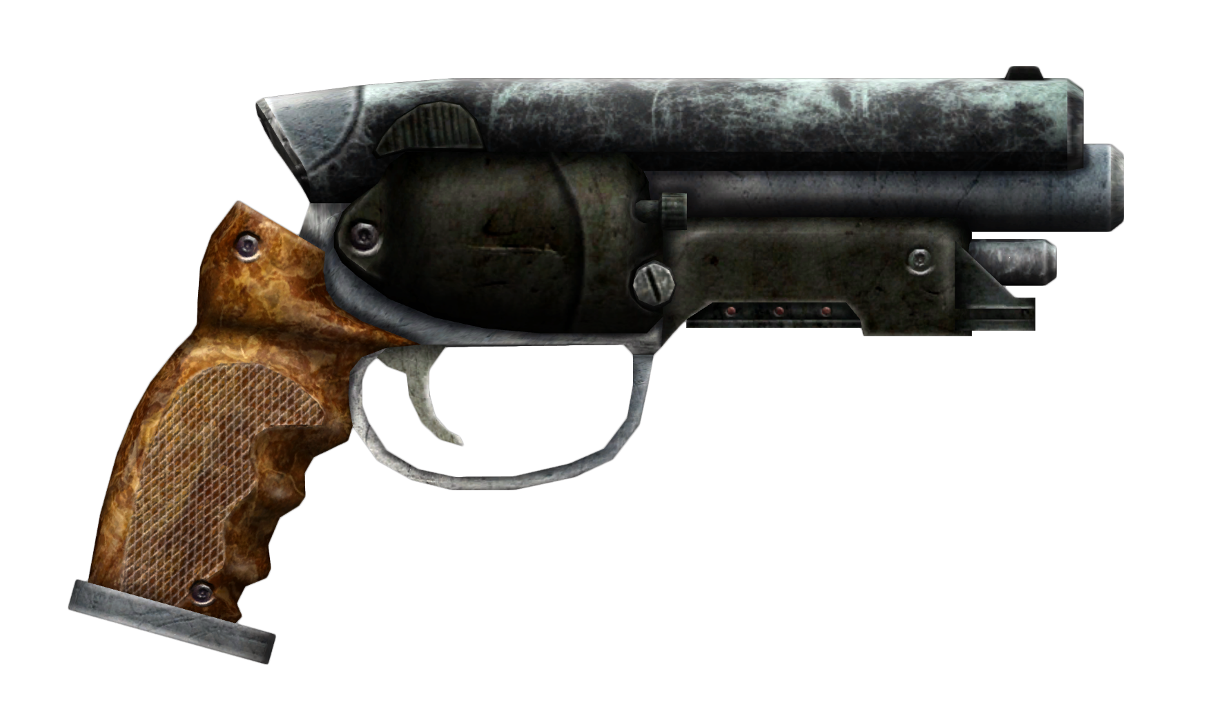 That Gun Fallout Wiki FANDOM powered by Wikia