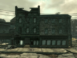FO3 abandoned home2 Grayditch