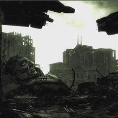 Наслідки війни 2077 року (Вступ <i>Fallout 3</i>)