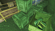 FO4 Federal ration stockpile interior 5
