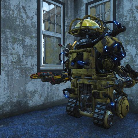 Другий робомозг