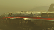 FO4 Skylanes Flight 1665 exterior 1