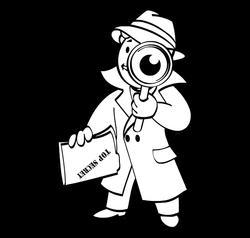 Icon Detective Case Files