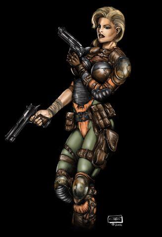 File:Leather Armor Female.jpg