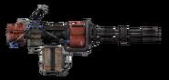 Minigun All