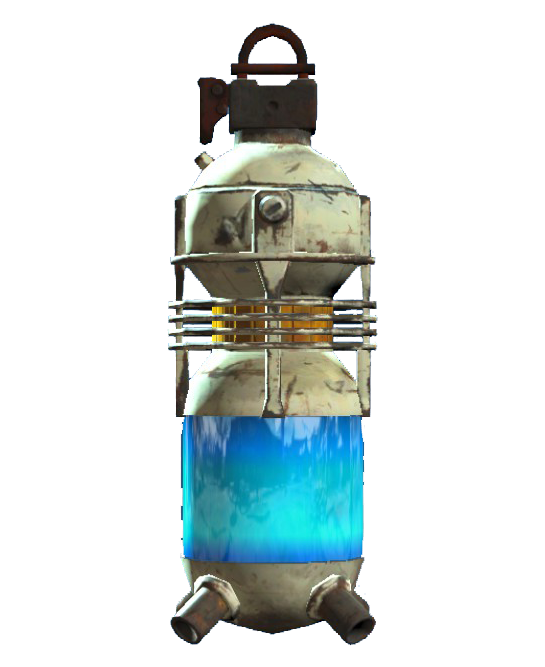 Nuka Quantum Grenade Fallout 76 Fallout Wiki Fandom Powered By