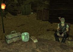 Prospector coyote mines