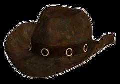Ranger grey hat